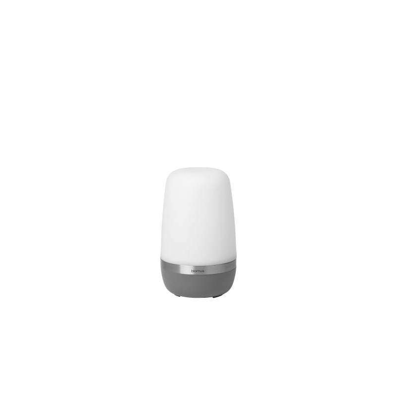 blomus   Mobil LED Dış Mekan Lambası · Small · Sıcak Gri · RUH · 66061 - guruhomestore (TR)