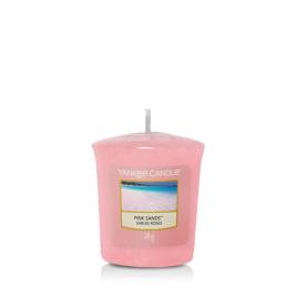 Yankee Candle   Pink Sands · Sampler Mum· 1205362E - guruhomestore (TR)