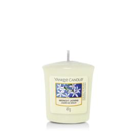 Yankee Candle |Midnight Jasmine · Sampler Mum · 1129555E - guruhomestore (TR)