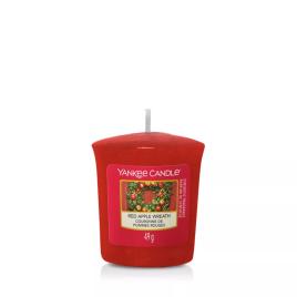 Yankee Candle | Red Apple Wreath · Sampler Mum · 1120702E - guruhomestore (TR)