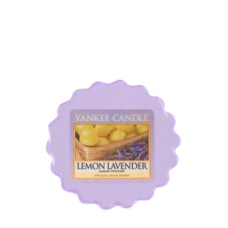 Yankee Candle    Lemon Lavender · Tart Mum · 1085903E - guruhomestore (TR)