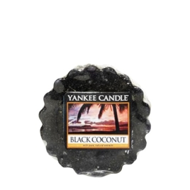 Yankee Candle | Black Coconut · Tart Mum · 1254008E - guruhomestore (TR)
