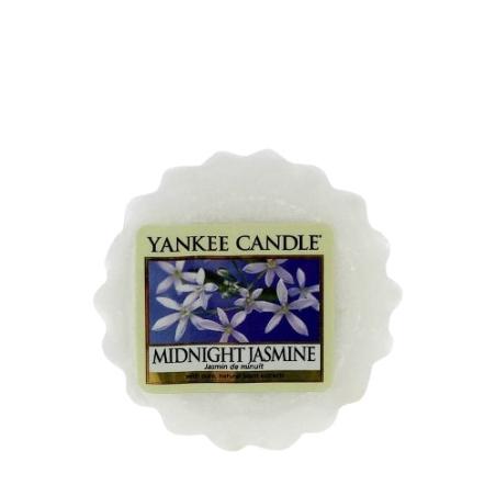 Yankee Candle    Midnight Jasmine · Tart Mum · 1129556E - guruhomestore (TR)