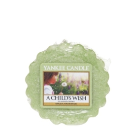 Yankee Candle | A Childs Wish · Tart Mum · 1254083E · guruhomestore (TR)