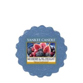 Yankee Candle | Mulberry Fig Delight · Tart Mum · 1556249E - guruhomestore (TR)