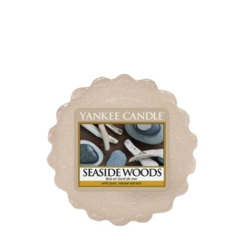 Yankee Candle | Seaside Woods · Tart Mum · 1608998E - guruhomestore (TR)