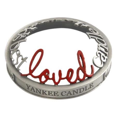 Yankee Candle |Loved · illuma Lid - Kapak · 1331959 - guruhomestore (TR)