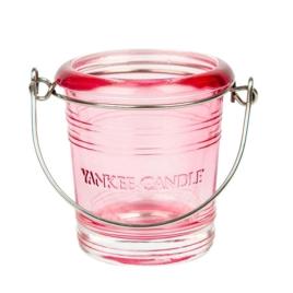 Yankee Candle   Bucket - Sampler Tutucu