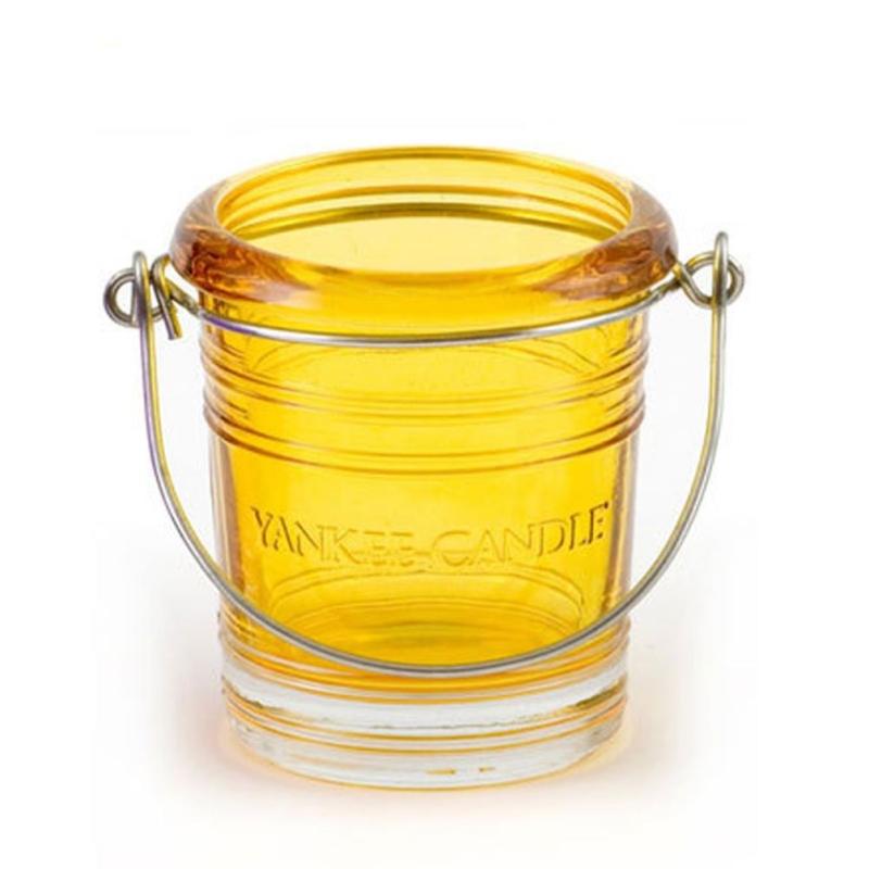 Yankee Candle   Bucket - Sampler Tutucu · 1285753 - guruhomestore (TR)