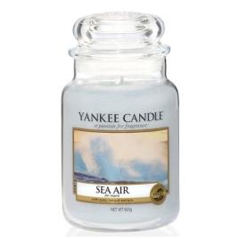 Yankee Candle | Sea Air · Büyük Mum · 1533661E - guruhomestore (TR)