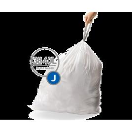 simplehuman | J · 30-45L Çöp Poşeti