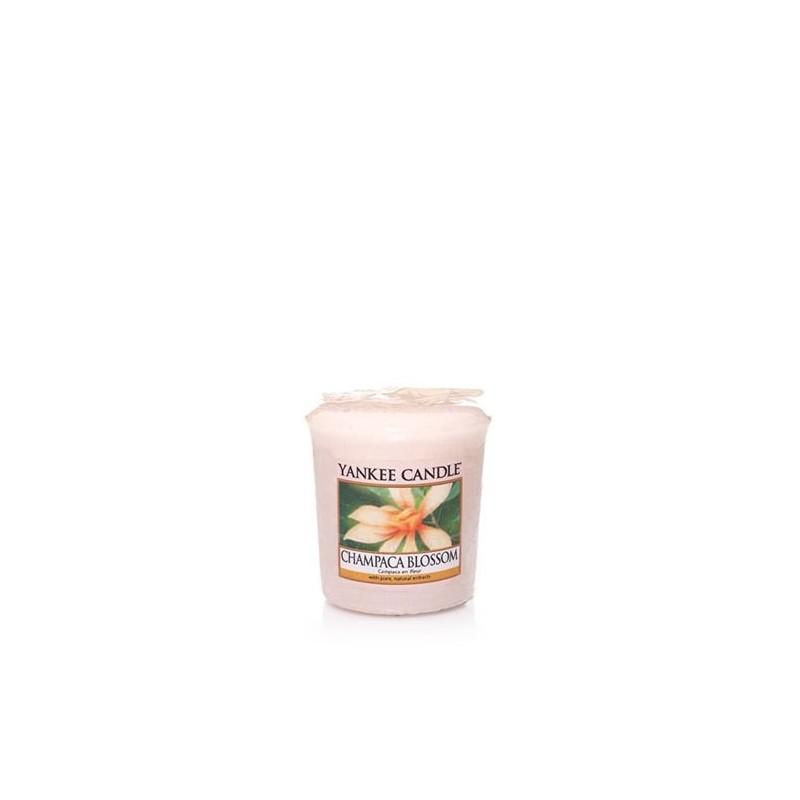"""champaca blossom"" Yankee Candle Sampler Mum 1302677E"