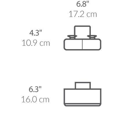 KT1134_size-sink-caddy-slim-simplehuman_guruhomestore